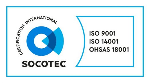 socotec certifications